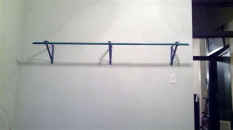 hanging closet rod hanging closet rod how to roselawnlutheran