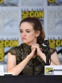 Comic-Con 2017 Danielle Panabaker