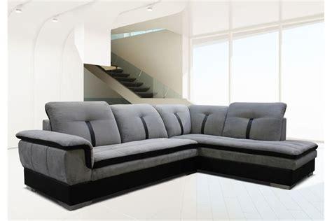 canapé d angle microfibre canapé d 39 angle marion microfibre design