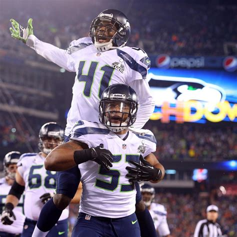 seahawks  broncos dissecting game changing highlights