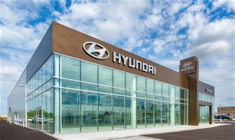 Hyundai Inaugurates 4 New Dealerships In A Day In