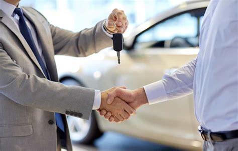 kaufvertrag fuer ein auto worauf man achten muss