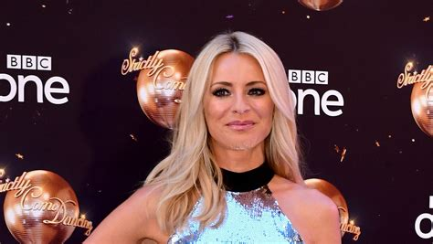 Tess Daly 'horrified' after accidentally running over and ...