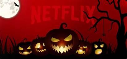 Netflix Halloween Horror Stream Movies Tv Special