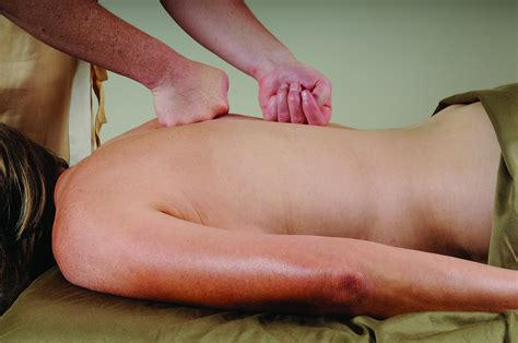 Massage Essential Therapeutic Bodywork