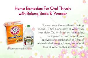 Home Remedy Yeast Infection Image