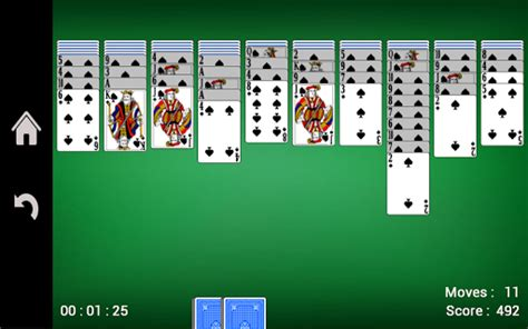 spider solitaire apk   moboplay