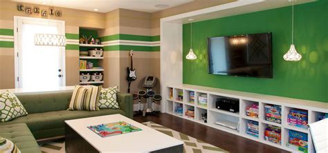 video game room ideas hative
