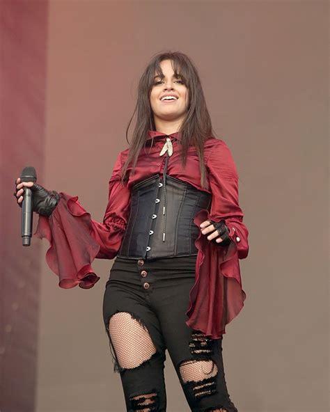 Camila Cabello Performs Austin City Limits Festival