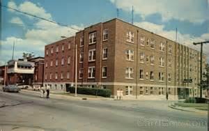 Caylor-Nickel Hospital Bluffton Indiana