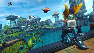 Ratchet And Clank Remastered PS4 Games Torrents