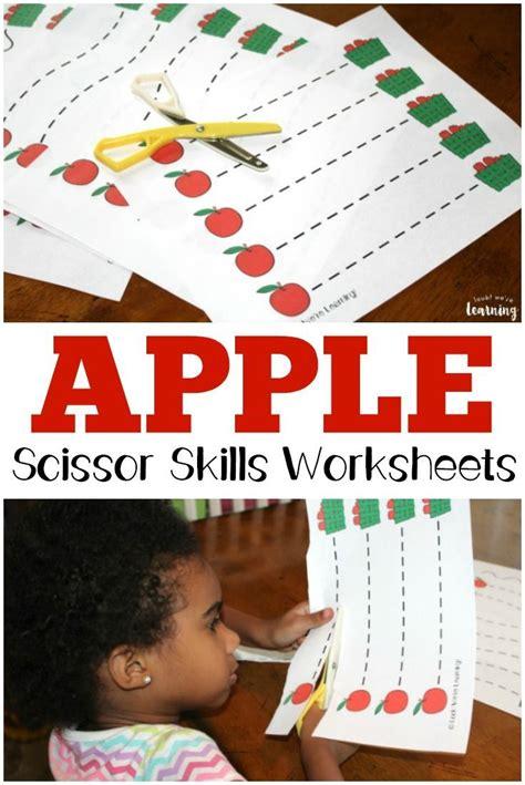 best 25 preschool cutting practice ideas on 225 | aeebfa32d657a175584f791254c1bc35