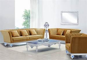 Design ideas for house for Modern living room sofa sets