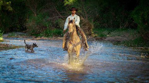 Outlaw Trail ⋆ Sedona Horseback Rides by Trailhorse Adventures