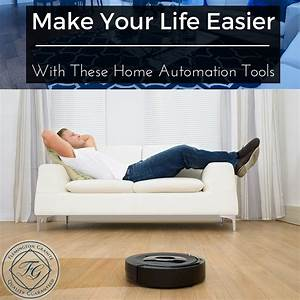 Make, Your, Life, Easier, With, These, Home, Automation, Tools