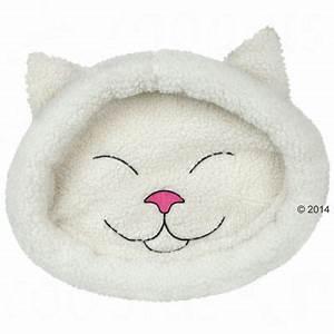 Panier Pour Chat Original : trixie mijou panier pour chat zooplus ~ Teatrodelosmanantiales.com Idées de Décoration