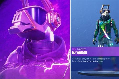 Fortnite Season 6's Best New Skins From The Tier100 Dire