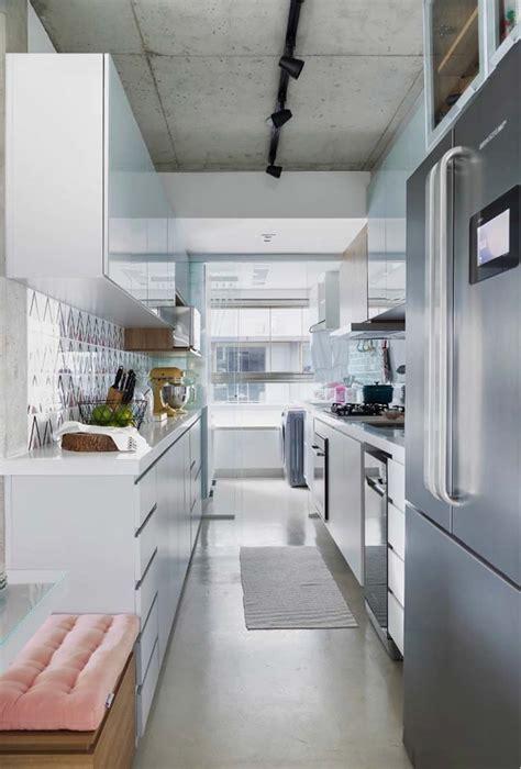 Cozinha Planejada Pequena: 100 Modelos Ideias e Fotos