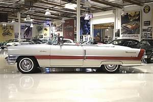 Garage Auto Tours : 1955 packard caribbean jay leno 39 s garage jay leno 39 s car collection pinterest cars as ~ Gottalentnigeria.com Avis de Voitures