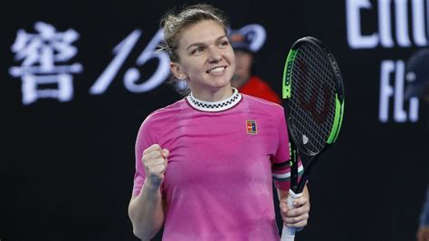 Simona Halep vs Sofia Kenin - YouTube | My Fanpage : www.facebook.com/ACEHighlights Thanks for watching