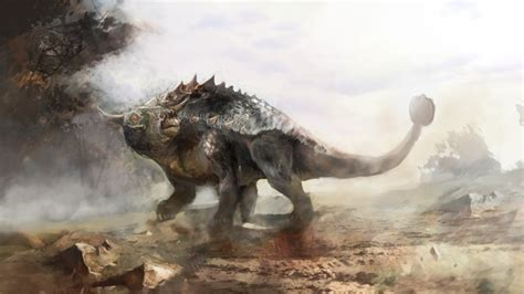 Did Plant-Eating Dinosaurs Really Only Eat Plants? - The ...