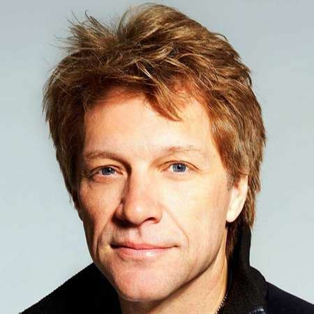Jon Bon Jovi Worth Wife Songs Age Ren