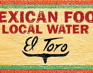 AWARD WINNING CAMPAIGNEl Toro Mexican Restaurant on Behance