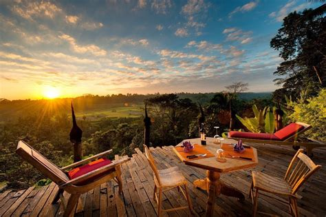 Ubud's Eco-luxury Boutique Hotel