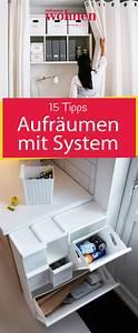 Putzen Mit System : aufr umen mit system produktiv smart ~ Orissabook.com Haus und Dekorationen