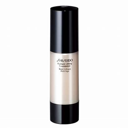 Foundation Lifting Radiant Shiseido 30ml Makeup Spf