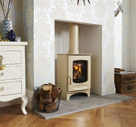 Multi Fuel & Wood Burning Stoves From Charnwood