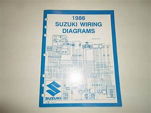 Suzuki Every Wiring Diagram