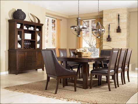 black wood dining room set of best photos of