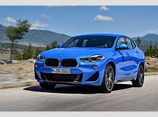 BMW X2 full details announced Carbuyer