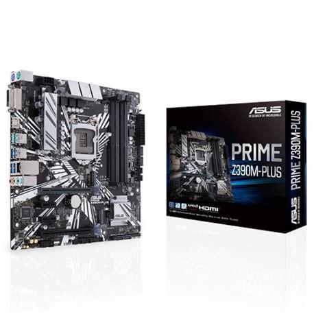 asus prime zm   gen motherboard price  bd