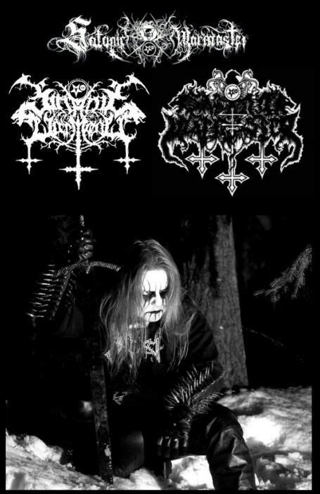 Pin by Thrash Metal IQ on Death Metal Logos That Are