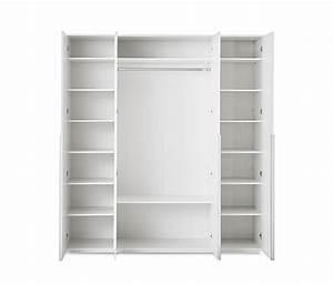 Kleiderschrank 4 Türen : kleiderschrank mit 4 t ren online bestellen bei tchibo 322919 ~ Markanthonyermac.com Haus und Dekorationen