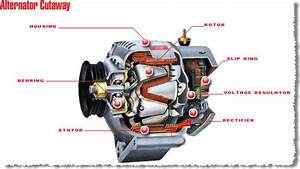 Are There Bosch Alternator Rebuild Kit  Which Ones Do You