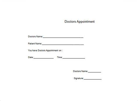 doctors note template microsoft word 12 doctors note templates pdf doc free premium templates