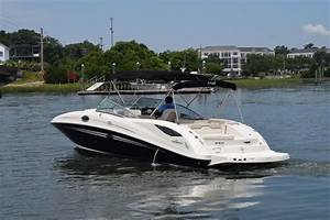 Sea Ray 290 Sundeck Boat For Sale From Usa