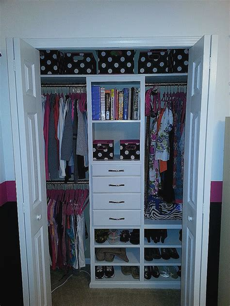 Small Bedroom Closet Organization Ideas by Closet Organizers Small Closets Architecture