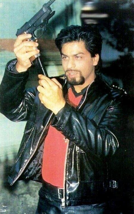 guess  shah rukh khan film hint  actor