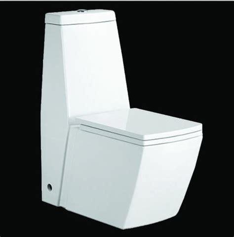 Standwc Toilette Mit Integriertem Spülkasten Mit Deckel Nano