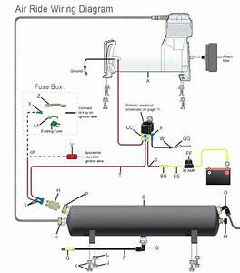 Air Compressor Hook Up Diagrams