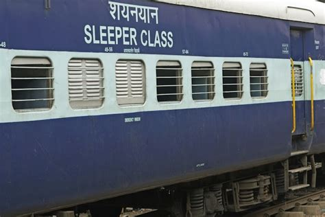 How To Survive Sleeper Trains In India  The Travel Hack