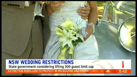 Greater sydney and southern northern beaches will now only be allowed five visitors in households during new year's eve. Wedding Restrictions Nsw - John Barilaro Mp On Twitter Nsw Will Further Ease Covid 19 ...