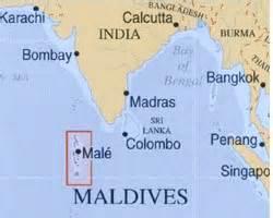 Carte Du Monde Avec Maldives by Muriel Aux Maldives De Plong 233 E Sous Marine
