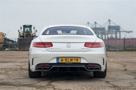 Mercedes Amg 4matic by Driven Mercedes S 63 Amg 4matic Coup 233