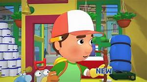 New episodes of 'Handy Manny' are coming to Disney Junior ...