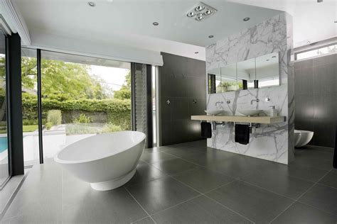 Contemporary Bathroom Vanity Ideas by The Top Ideas And Designs To Enhance Any Ensuite Bathroom